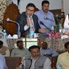 Tranquil, conducive atmosphere imperative for academic excellence: Altaf Bukhari
