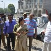 Identify land for development works at Hazratbal: Asiea to Revenue Deptt