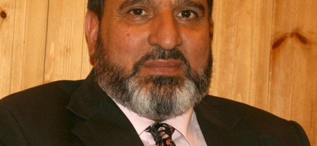 T1 exam for Class 8th to be conducted internally: Altaf Bukhari