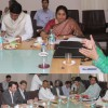 CM chairs 8th meeting of Pahalgam Development Authority