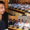 Div Com reviews disaster management preparedness for Amarnath Yatra