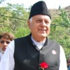 Farooq chairs NC meeting ahead of 'delegate session'