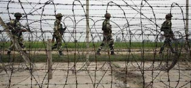Pakistan accuses India of using 'cluster ammunition along LoC in violation of international laws'