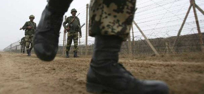 Five including two women injured in cross LOC firing in Tangdhar