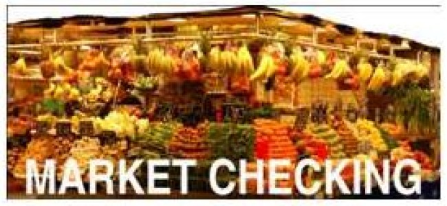 FCS&CA to intensify market checking during Ramadan across Valley