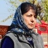 In Jammu too, Mehbooba asks police to reach out people professionally