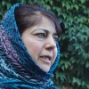 Peace imperative, be equal partners in development, prosperity: Mehbooba to people