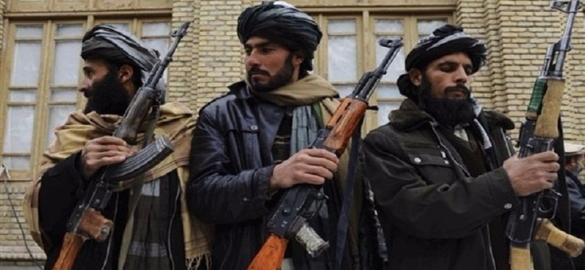 Two top Taliban commander's released by Pakistan