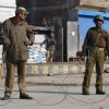Restrictions in 5 Srinagar police stations tomorrow