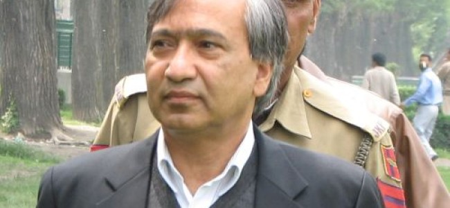 Govt insensitive towards concerns of less privileged: Tarigami