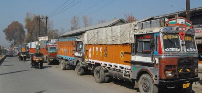 Owners of condemned commercial vehicles to submit RCs, route permits