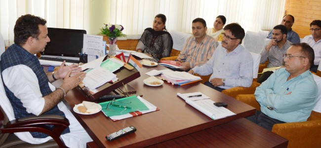 Govt to continue sugar subsidy for 74.13 lakh people in PHH category: Zulfkar Ali