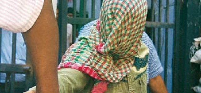 One person arrested with 8 kg bhung in Ganderbal
