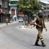 Friday: Train services to be suspended across Kashmir after 1 pm