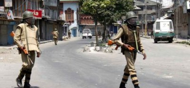 Restrictions, shutdown continues on 2nd day in Valley