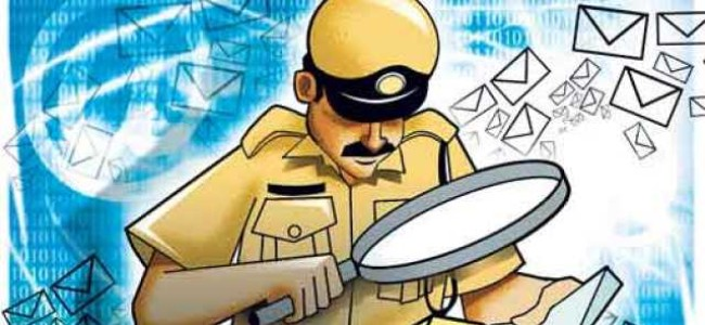 Special cyber team in Valley to ascertain militant videos locations