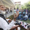 Army officer's statement 'eye-opener' for Delhi: Geelani