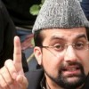 South Kashmir A Killing Zone: Mirwaiz Umar Farooq.