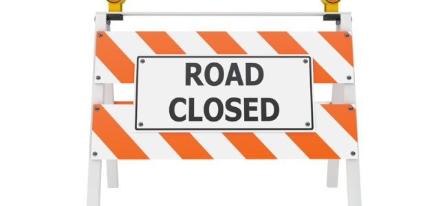 Attention commuters: Kotedhara-Panihad road to remain closed for traffic from11.00 am to 02.00 pm