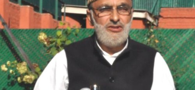 Amendment in PSA Act unfortunate, unacceptable: NC