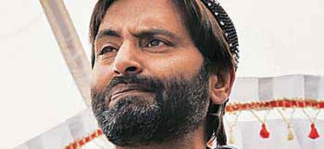 JKLF chief recalls sacrifices of Wani on his anniversary