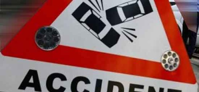 One killed several injured in two different accidents at Narwal, Banihal