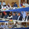 Mehbooba convenes All Party Meeting on GST