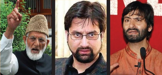 Resistance camp targets Sheikh Abdullah in its jibe at Omar over Article 35A remarks