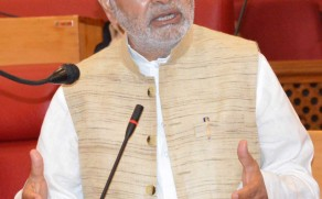 Crime Branch questions Naeem Akhtar over 'irregularities' in allotting contracts as minister