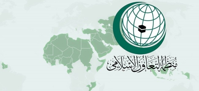 OIC reacts to Indian position on its resolution on Kashmir issue