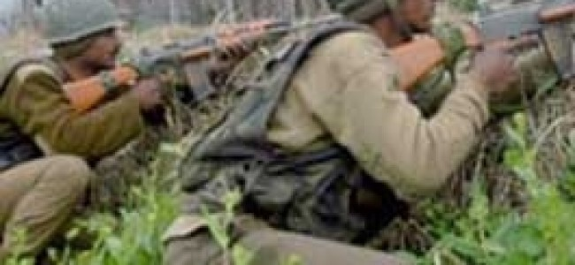 3 militants killed in Pulwama