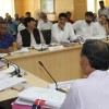 Ashraf Mir chairs Estimates Committee meeting