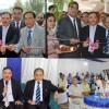 JK Bank Chairman inaugurates new premises, ATM at B B Cant