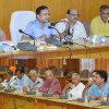 GST Implementation: Div Com Jammu assures full assistance to industrialists, traders in transitory phase