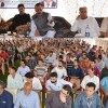 Abdul Haq dismayed over unimpressive performance under MGNREGA in Pulwama