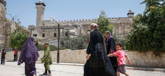 Hebron, Ibrahimi Mosque add to UNESCO's World Heritage List, Palestinians welcome