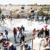 3 Palestinians killed in clashes,3 Israelis stabbed to death