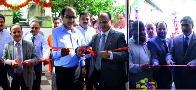 J&K Bank ATM network grows to 1126