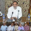 Govt working on larger canvass to revive handicrafts sector: Drabu