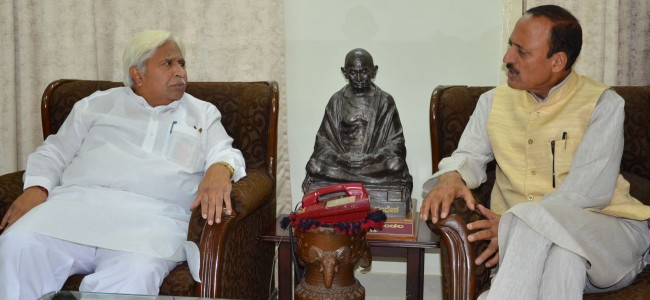 Kashmiri students part of family, should feel at home in my state: Karnataka CM