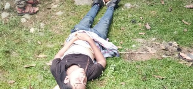 Two bodies recovered from orchard in Shopian