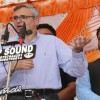 BJP can't pick parts of instrument of accession that suits its politics: Omar