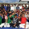 JKSSC summer basketball coaching camp concludes in Sgr