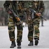 JeM militant commander rises from debris, fires at soldier before being killed in Tral