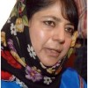 Bring Tulail under cellular coverage area, Mehbooba urges Communications Minister