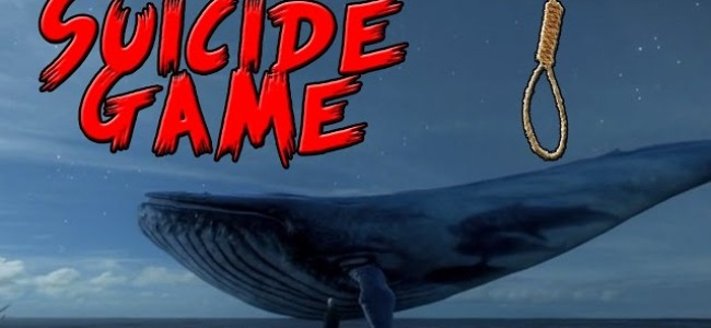 Blue whale game mastermind arrested in Russia