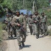 Soldier injured in grenade attack on army in Shopian