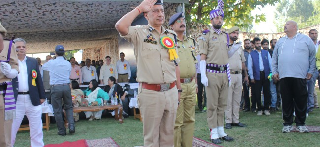 New batch of lady Constables will strengthen Police Stations, Women Cells: DGP