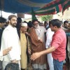 Protests make NIA to leave Aga Syed Hassans residence in hast