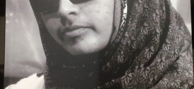 Mehbooba Mufti disburses financial assistance among visually impaired pellet victims